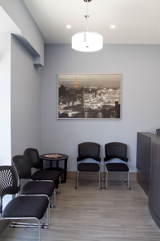 Alliston Village Dental Office